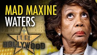 """Why """"Mad"""" Maxine Waters keeps getting re-elected 