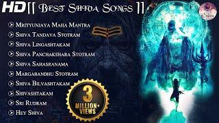 Top 10 SHIV MANTRA :- MAHAMRITYUNJAY MANTRA, SHIVA LINGASHTAKAM, SHIVA TANDAVA STOTRAM, SRI RUDRAM..