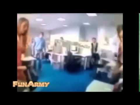 Funny Videos & laugh with Best New comic video (Bad Secretary Vs Crazy Boss)
