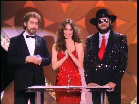 George Jones Wins Top Country Video ACM Awards 1986