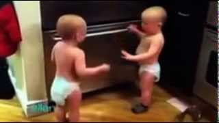 Funny Baby Conversation in Hindi
