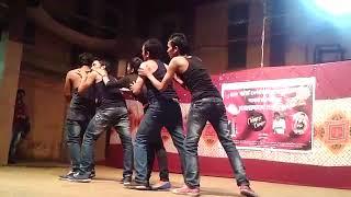 Best dance but slowly slowly
