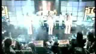 Atomic Kitten - Whole Again Live Top Of The Pops