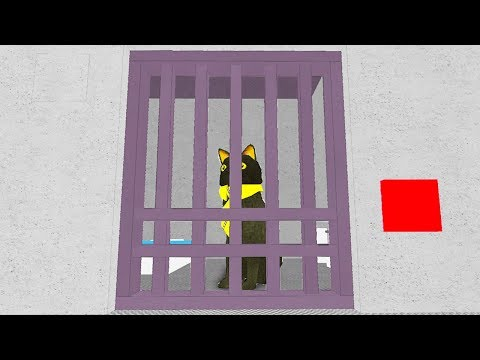 Xxx Mp4 SIR MEOWS A LOT ESCAPES FROM PRISON Roblox Movie 3gp Sex