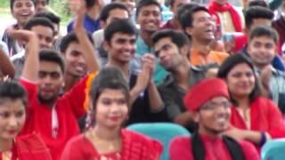 Bangla  Romantic  Natok Madem Student ......Driector..Tahsan Khan (Rone)....Model...Istt student