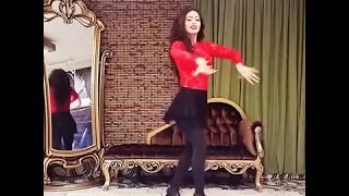 رقص زیبای دختر ایرانی - Persian Girl Dance - NEW