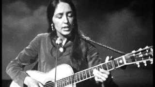 MUSIC OF THE SIXTIES The Folk Singers (2) (Peter,Paul & Mary,Judy Collins,Joan Baez & Joni Mitchell)