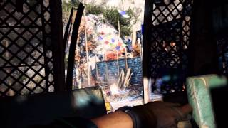 Far Cry 4 E3 2014 cinematic trailer