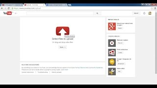 how to upload a video on youtube and earn money hindi
