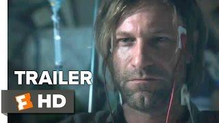 Incarnate Official Trailer 1 (2016) - Aaron Eckhart Horror Movie HD