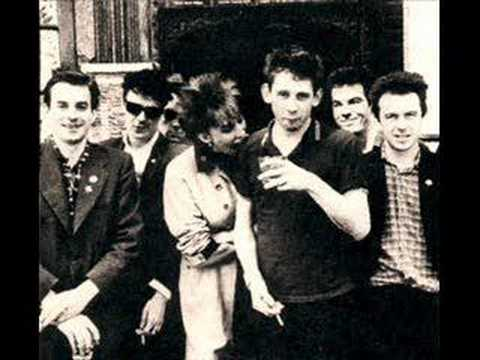 The Pogues - Maggie May
