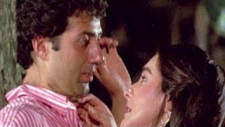 Why Amrita Singh Never Forgave Sunny Deol