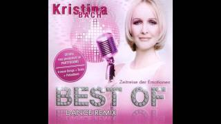 Kristina Bach - Best Of - Dance Remix (2008)