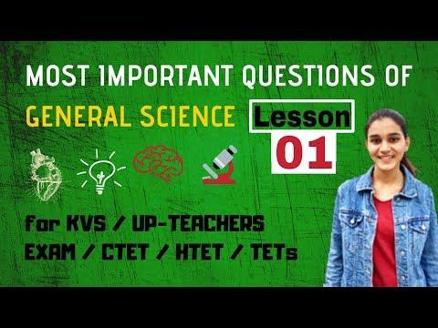 Xxx Mp4 General Science Mock Test 01 For KVS UP TEACHER 39 S Exam 3gp Sex