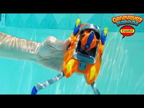 Aprende los Colores Video de Juguete Largo Para Niños Paw Patrol Película Educativa