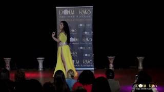 Assia Elkebir | Shou Akhbarak by Nawal Al Zoghbi
