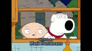 Family Guy - Cutaways
