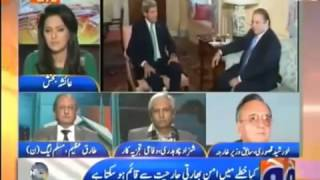 American view Trade with India Beg to Pakistan 720p