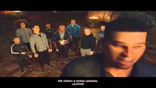 Comercial Nike: El Ultimo Juego Subtitulado A Español
