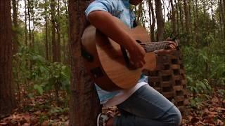 Basanta l JPT Rockerz l Acoustic Cover l Prashant Rai