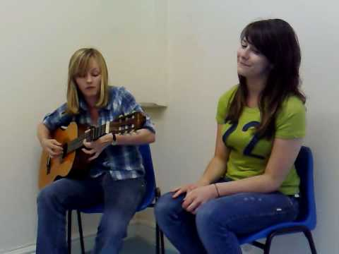 Acoustic song medley