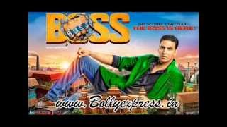 BOSS 2013 Title Song Yo Yo Honey Singh (Bollyexpress.in)