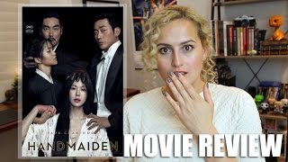 The Handmaiden (2016) Movie Review | Foreign Film Friday