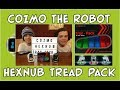 Download Video Download Cozmo the Robot | HexNub Tread Pack Review | Episode #78 | #cozmoments 3GP MP4 FLV