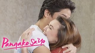 Pangako Sa'Yo: Claudia is pregnant