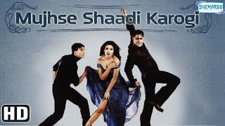 Mujhse Shaadi Karogi {HD} - Salman Khan, Akshay Kumar, Priyanka Chopra - Hindi Movie-(Eng Subtitles)