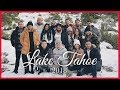 Download Video Download LAKE TAHOE CABIN TRIP WITH THE SQUAD || VLOGMAS DAY 15 &16 3GP MP4 FLV
