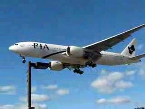 PIA 777-200 LR