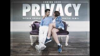 PRIVACY   PIYUSH BHAGAT & SHAZIA SAMJI   CHOREOGRAPHY   CHRIS BROWN
