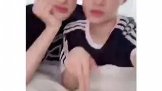 Cute Gay Couple
