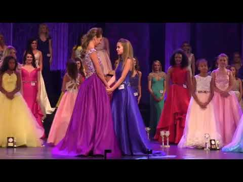 Xxx Mp4 Crowning Preteen Miss Princess Of America 2017 Faith Moise 3gp Sex