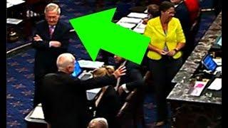 John McCain Senate Floor Speeches & Hearings