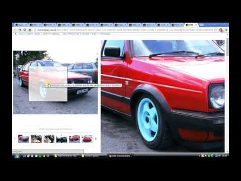 Selling cars on eBay for cash! - Part 2 inc... Mazda RX8, Classic VW's, MGB, Saab Turbo and rust!