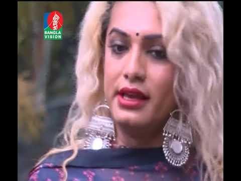 Transsexual Bangladeshi Report by Sanjid Ahmed BanglaVision News Full HD