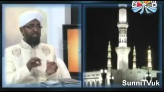 Nabi Nabi Nabi Nabi - Qari Rizwan