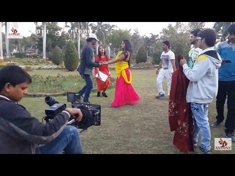 Xxx Mp4 Khesarilal Kajal Raghwani Anjana Singh Song Making By Anthony 3gp Sex
