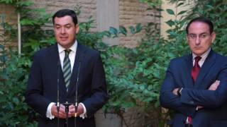Moreno se reúne con responsables de la CEA