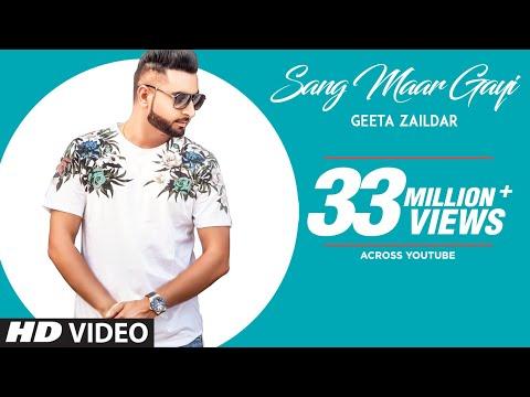 Xxx Mp4 Sang Maar Gayi Geeta Zaildar Full Song Jassi X Sardaar Films Latest Punjabi Songs 2018 3gp Sex