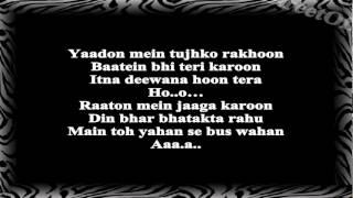 Bas Haq Hai Ik Mera