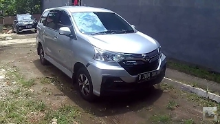 2016 Daihatsu Great New Xenia 1.3 R Sporty M/T Start Up & In Depth Review