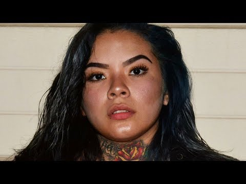Xxx Mp4 Fresno Gang Member S Hot Mugshot Goes Viral 3gp Sex