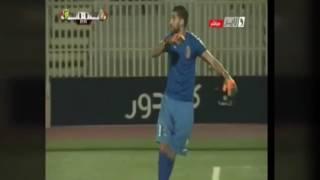 Djabou Amar Match Cabba vs Wab 0-1 2016/2017