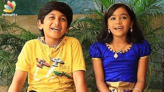 ഞങ്ങൾ ഒരു ഫാമിലി പോലെയാണ് | Kesu and Shiva Interview | Uppum Mulakum