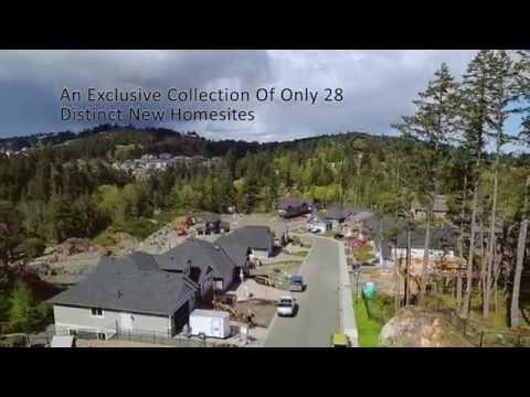 Latoria Close Aerial Video
