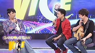 GGV: Vice pokes fun at Darren and JK