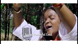 Marry Kapologwe Feat. Alex Mahenge- Ee Bwana   Music Video